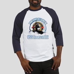 Pride Runs Deep [SSN 724] Baseball Jersey